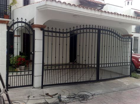 Herreriamanriquez Herreria Residencial Catalogo Casas Top