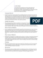 The sample papers show the format students should use to submit a. A Sample of Qualitative Research Proposal Written in the APA Style | Qualitative Research ...