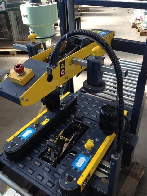 siat mod smpa case sealing machine  machines exapro