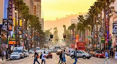 Angeles Hollywood Usa