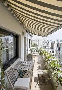 balkon sichtschutz selber machen und privatsphare am With markise balkon mit eigene tapete erstellen