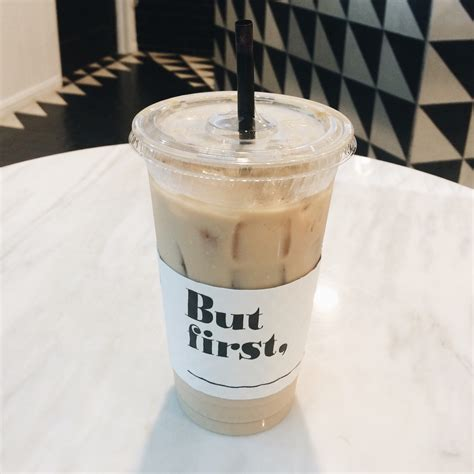 The santa cruz based roasters have quickly expanded to the palm tree lined streets of los angeles. Alfred Coffee in West Hollywood   Espresso Fix