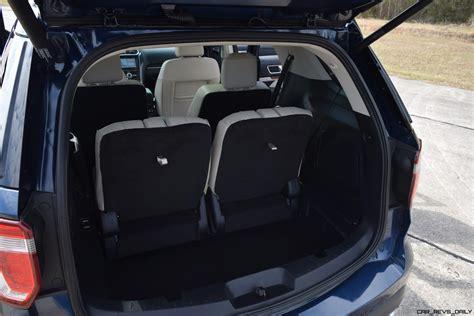 ford explorer interior 2017 ford explorer platinum interior 18