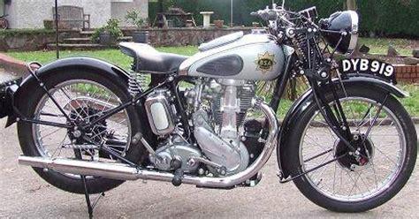 bsa  gold star refurbish udjaya motor