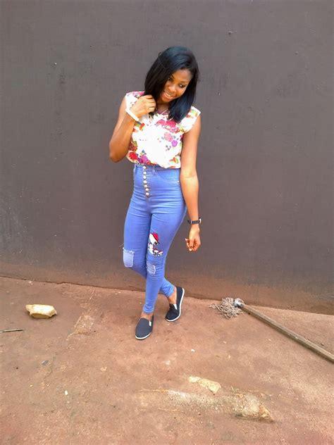 The Most Beautiful Igbo Girl In Uniben Education Nigeria