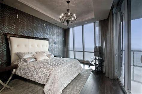 miami luxury condo contemporary bedroom miami