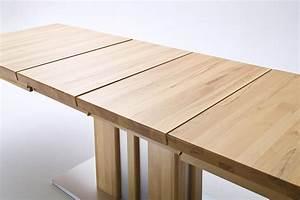 Esstisch 3 Meter Ausziehbar : esstisch bolzana massivholz ausziehbar ~ Markanthonyermac.com Haus und Dekorationen