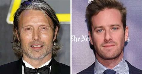 Mads Mikkelsen and Armie Hammer to Star in Cold War ...