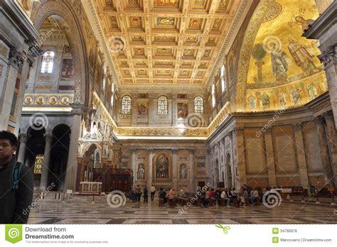 libreria san paolo roma orari basilica of st paul outside the walls editorial photo