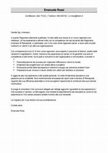 Esempio Curriculum Vitae Commessa Supermercato