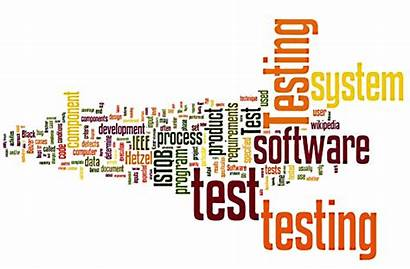 Terms Testing Abstract Glossaries