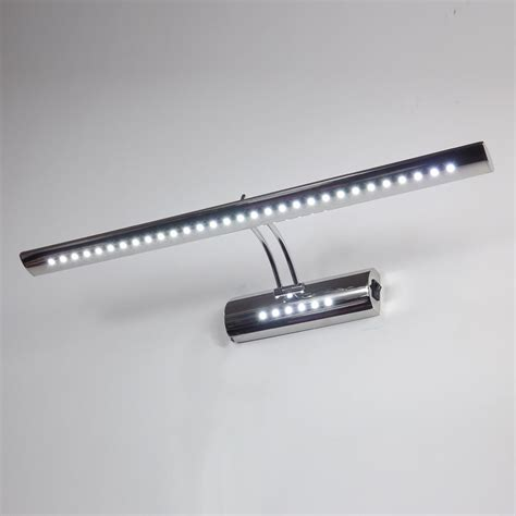 desk mirror with lights 7w led rotate 180 wall lights aisle bathroom light