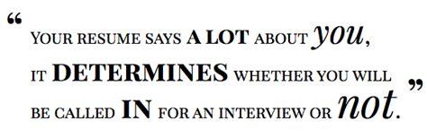 resumed quotes quotesgram