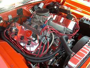 Top Five V8 Engines From The American Muscle Car Era