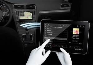 Volkswagen Golf Connect : connected golf google und apple dank app connect vernetzt navigation ~ Nature-et-papiers.com Idées de Décoration