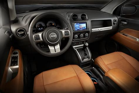 jeep compass limited interior 2014 jeep compass limited 44 blogs the repository