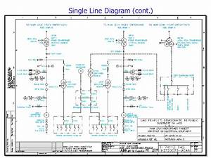 Electrical 3 Line Drawing  U2013 Readingrat Net