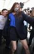 歲月不饒人...海派李婉鈺醉拳毆警 朋友說「該戒酒了」 - 中時電子報