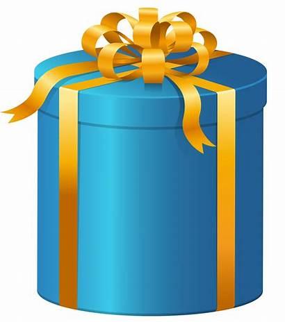 Present Clip Clipart Box Birthday Christmas Boxes