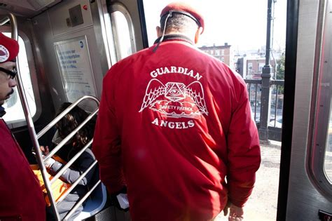 patrol   guardian angels  yorks venerable