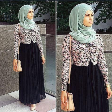 5 hijabers paling stylish gaya keren desainer amerika co id
