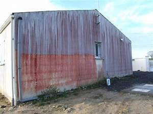 prix crepi maison ravalement de faade maison ancienne With nettoyage mur exterieur eau de javel