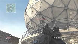 New Mw3 Glitches - Above Map Dome Glitch