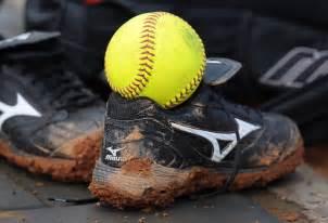 Softball Cleats Photography