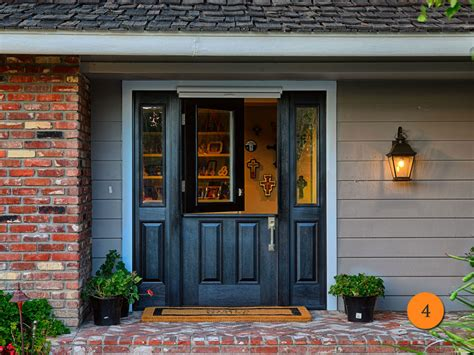 front entry door trendy black front doors for 2018 todays entry doors