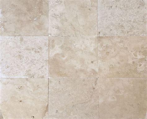 light classic filled honed travertine floor tiles