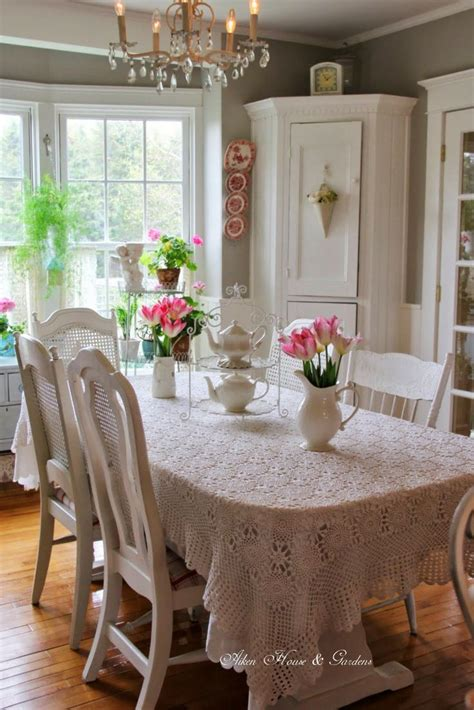 1000+ Ideas About Shabby Chic Dining On Pinterest Dining