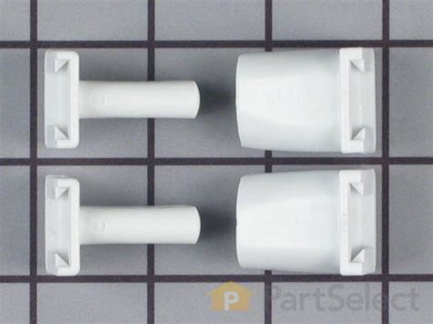 whirlpool  shelf support kit partselectca
