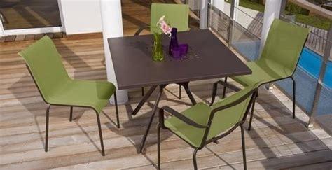 bricomarche table de jardin mobilier de jardin 224 villenave d ornon jardiland villenave d ornon