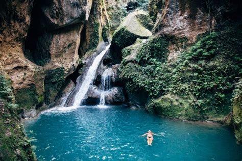 top secret swimming holes   world top secret