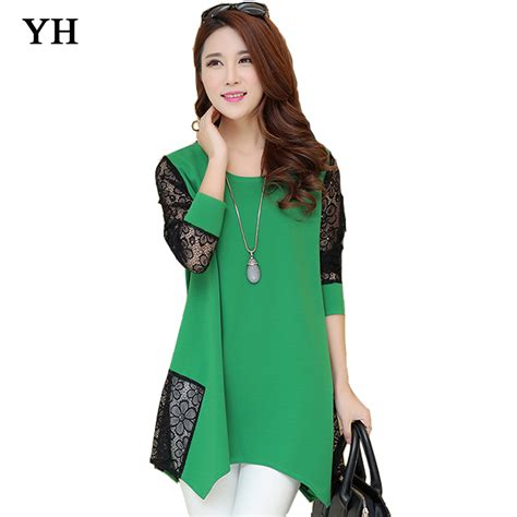 womens plus size blouses womens tops fashion 2015 sleeve shirt vintage