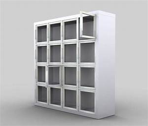 Etagere Expedit Ikea : kickstarter ikea expedit hack with record covers ~ Dallasstarsshop.com Idées de Décoration