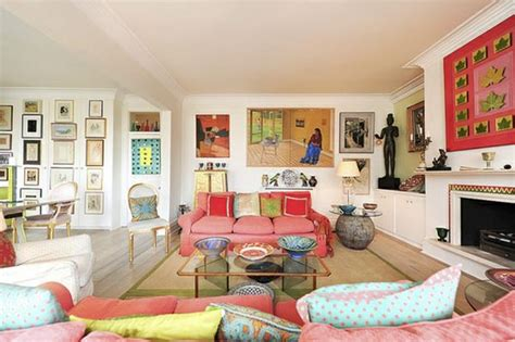 Eclectic : Eclectic Decorating Style