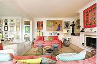 what is eclectic Eclectic Decorating Style | InteriorHolic.com