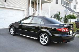 Sell Used 2004 Mazda 6 S 4
