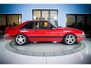 1988 Ford Mustang Fox Body for Sale | ClassicCars.com | CC-1046126