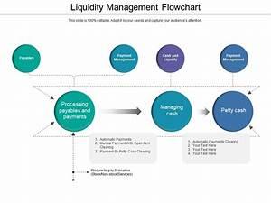 Cash Management Workflow Diagram : liquidity management flowchart powerpoint templates ~ A.2002-acura-tl-radio.info Haus und Dekorationen