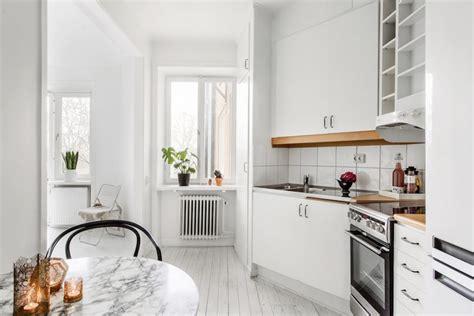 Skandināvu dizaina priekšrocības - Skandināvu Virtuves