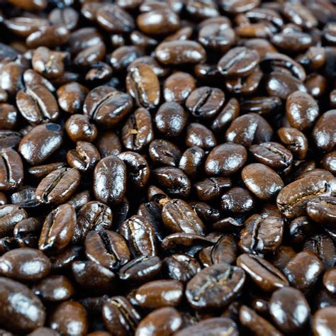 Dark broil entire espresso beans, fresh without oil on beans not stale with oil from sitting on the rack. Peace Coffee: 2nd Crack Whole Beans Dark Roast - Midwest Supplies