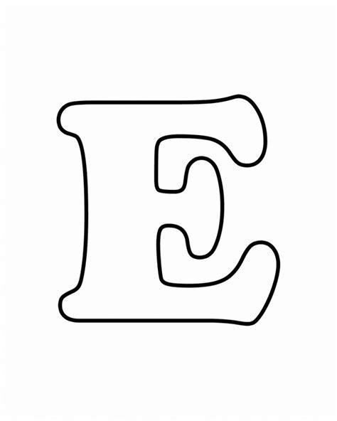 letter e letter e dr