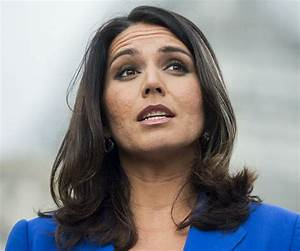 Tulsi Gabbard I Was Warned Against Breaking Away From