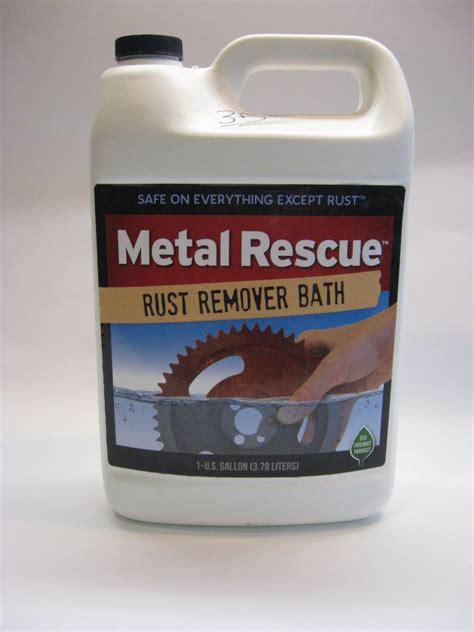 metal rescue