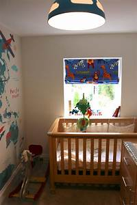 Decorating, A, Travel, Themed, Child, U2019s, Bedroom
