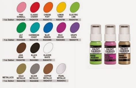 paint dabbers color zone 28 color zone my paint dabbers sportprojections
