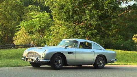 1964 Aston Martin Db5 Natural