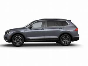 2018 Volkswagen Tiguan Prices Incentives Dealers Truecar